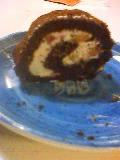 011 チョコロール