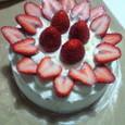 030 バースデーケーキ