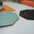 014:八角平皿
