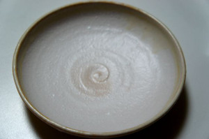 040:ちょっと深皿