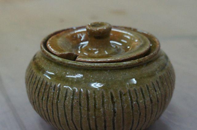 030:砂糖壷